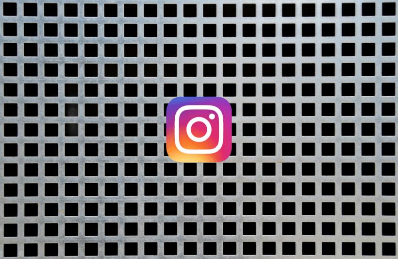 Agencement de la grille Instagram : exemples de comptes originaux